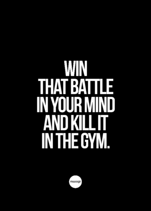 WIN THAT BATTLE IN YOUR MIND